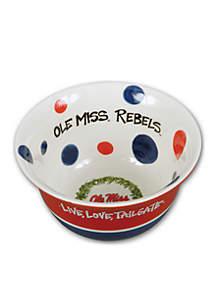 Ole Miss Rebels Bowl