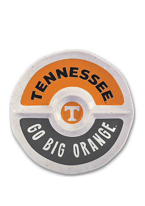 Magnolia Lane Tennessee Volunteers Heavyweight Melamine Chip and