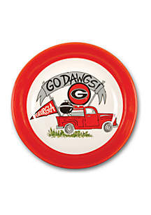Georgia Bulldogs Truck Bowl