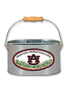 Auburn Tigers Metal Utensil Holder