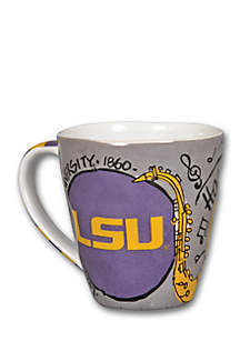 LSU Tiger Campus Mug