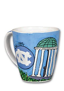 UNC Campus Mug