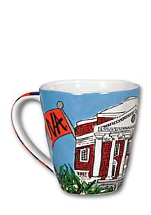 UVA Campus Mug