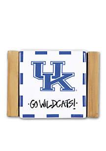 Kentucky 4-Piece Coaster Set