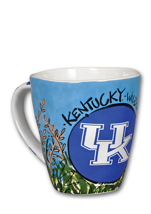 Magnolia Lane Kentucky Campus Mug