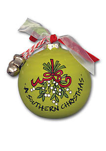 3.5-in. 'Southern Christmas' Ornament