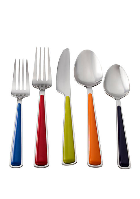 Merengue 20-Piece Flatware Set