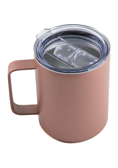 Cambridge Silversmiths 16 Ounce Rose Gold Insulated Stainless