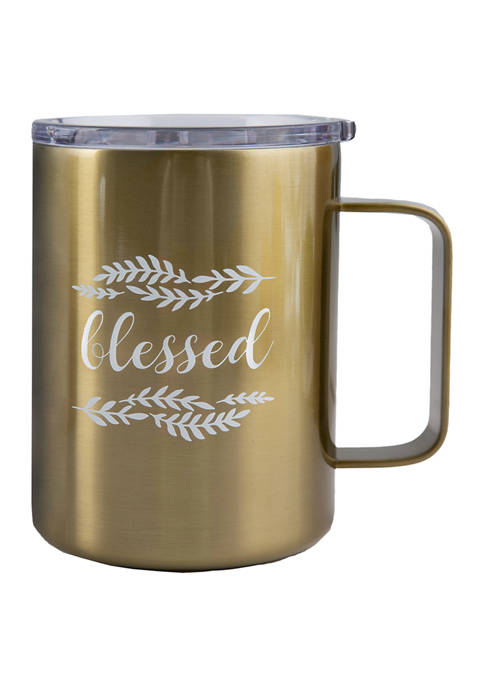 Cambridge Silversmiths 16 Ounce Insulated Stainless Steel