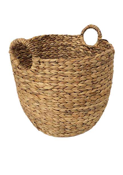 com decor madeheart basket modern craft handmade decorative baskets designs unusual paper newspaper product en dsc