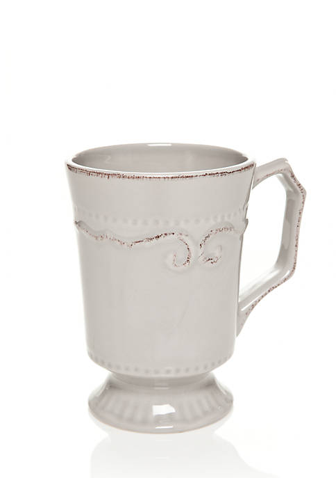 Home Accents® Capri Gray Mug