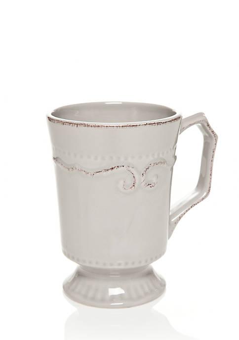 Home Accents® Capri Gray Mug