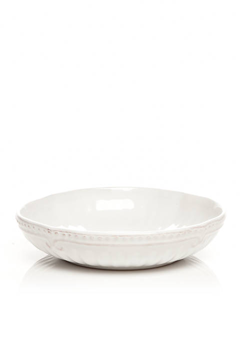 Home Accents® Dinner Bowl