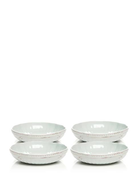 Capri Dinner Bowl Set of 4