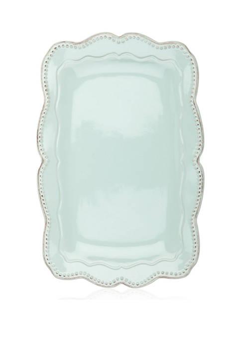 Capri Rectangular Platter