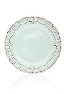 Capri Robin's Egg Salad Plate