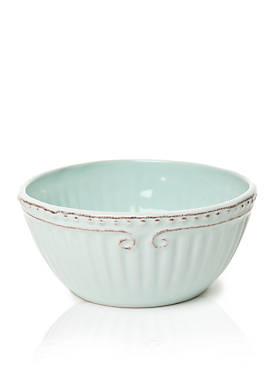 Capri Robins Egg Cereal Bowl