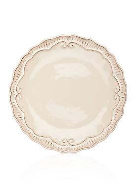 Capri Sand Dinner Plate