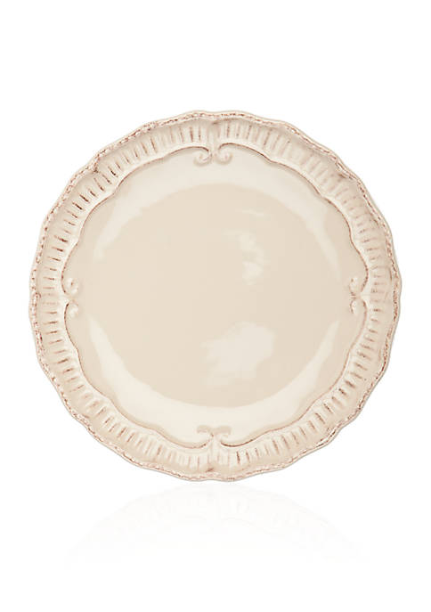 Home Accents® Capri Sand Salad Plate