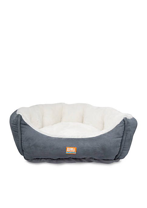 Animal Planet Micro Suede Small Pet Bed