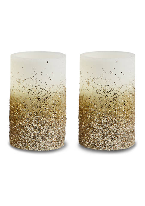 Apothecary & Company™ LED Candle