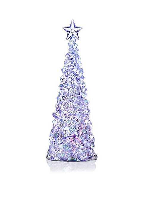 Acrylic LED Tree