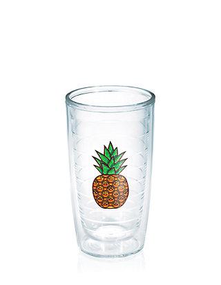 78d2a5c3dd7 Tervis® Pineapple 16-oz. Wrap   belk