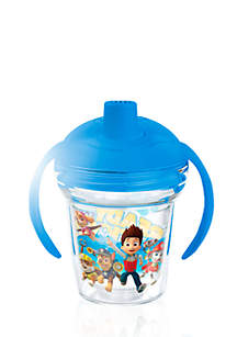 Nickelodeon Paw Patrol Sippy Wrap with Lid