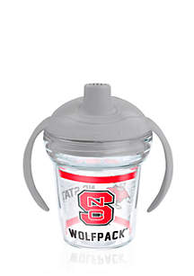 NC State Sippy Wrap with Lid