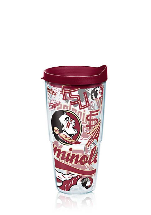 Tervis® Florida State Seminoles All Over Tumbler