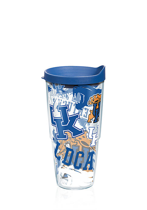 Tervis® Kentucky Wildcats All Over Tumbler