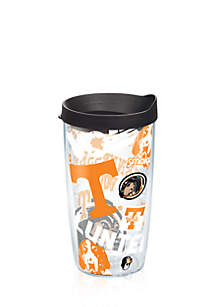 Tennessee Volunteers All Over Tumbler