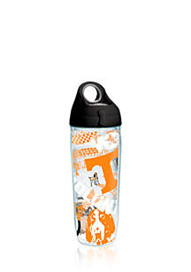 24-oz. Tennessee Volunteers All Over Water Bottle