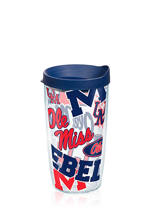 Tervis® Ole Miss Rebels All Over Tumbler