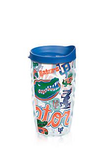 Florida Gators All Over Tumbler