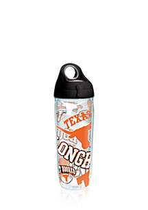 24-oz. Texas Longhorns All Over Water Bottle