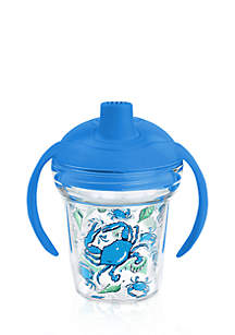Simply Southern® Crabs and Shells Sippy Cup
