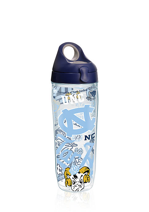 Tervis® 24-oz. North Carolina Tar Heels All Over