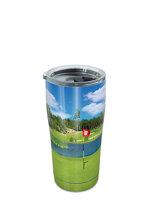 Tervis® Stainless Steel Golf Course Tumbler