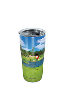 Stainless Steel Golf Course Tumbler