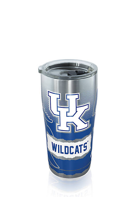 Tervis® Kentucky Wildcats Knockout Stainless Steel Tumbler | belk