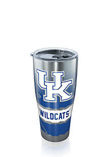Tervis® 30-oz. Kentucky Wildcats Knockout Stainless Steel Tumbler