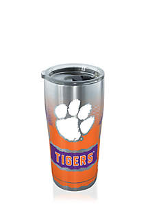 Tervis® Clemson Tigers Knockout Stainless Steel Tumbler