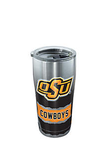 OSU Tradition Stainless Steel Tumbler