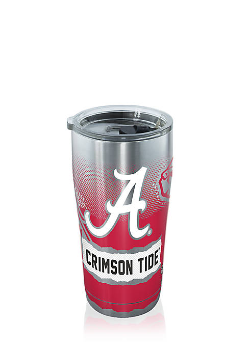 Tervis® Alabama Crimson Tide Knockout Stainless Steel Tumbler