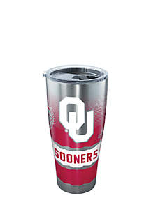 OU Tradition Stainless Steel Tumbler