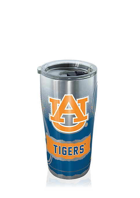 Tervis® 20-oz. Auburn Tigers Knockout Stainless Steel Tumbler