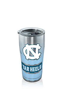 Tervis® UNC Tar Heels Knockout Stainless Steel Tumbler, 20-oz.