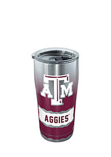 Texas A&M Tradition Stainless Steel Tumbler