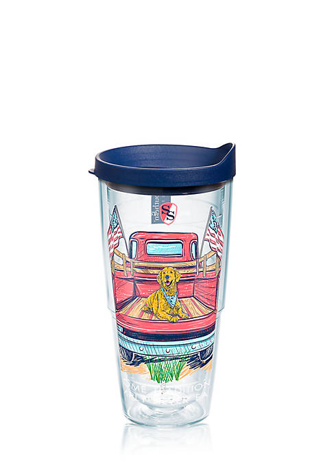 Tervis® Simply Southern® 24-oz. Traditions Never Fade Tumbler